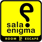 sala enigma room escape logo web redux